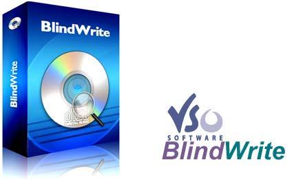 VSOhhhh شكستن قفل سي دي با VSO BlindWrite v6.1.0.1