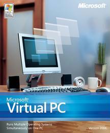 Virtlklkjlk اجرای چند سیستم عامل به طور همزمان با Microsoft Virtual PC 2007 SP1