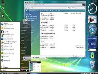 Vista%20Transformation نرم افزار تبدیل ویندوز xp به ویستا بدون هیچ یک از مشکلات ویستا