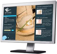 a1 monitor grommies دانلود نرم افزار آنلايز و مونيترينگ سايت A1monitor