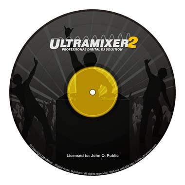 backupcd gr نرم افزار جدید ساخت موسیقی دی جی UltraMixer Professional v2.2.1