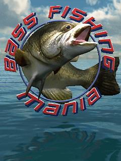 bass fishing 100 دانلود بازي بسيار جذاب و پر طرفدار ماهيگيري با فرمت جاوا
