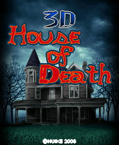 بازي بسيار ترسناك خانه مرگ براي ويندوز موبايل house of death