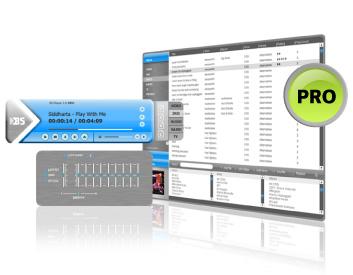 bsplayer نرم افزاری حرفه ای برای پخش انواع فایل های صوتی و تصویری
