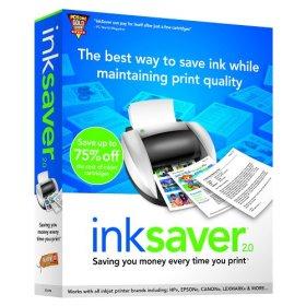 ink دانلود نرم افزار ink saver براي صرفه جويي 75 % در پرينتر هاي جوهر افشان