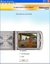 mobile media maker motorola 170 meida convertor دانلود نرم افزار تبديل تمامي فرمتها به فرمت فايلهاي موبايل
