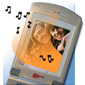 monkeephone 300x300 دانلود سري جديد زنگهاي زيبا با فرمت mp3 ringtones mobile