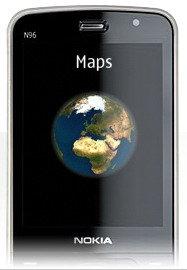 nokiamap Nokia Maps دانلود نرم افزار مسیر یابی در نوکیا