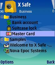 nova epoc systems xsafe v2 0 6 نرم افزار قفل گذاري