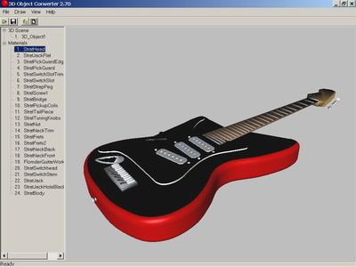 nzlk4l دانلود قدرتمند ترين نرم افزار طراحي و تبديل انيميشن هاي سه بعدي 3d object convertor