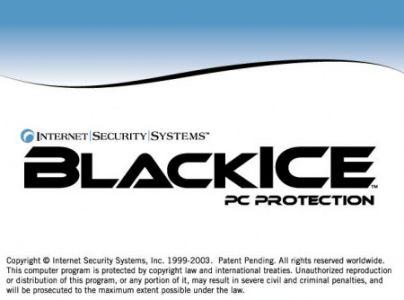 pcrotection ISS BlackICE PC Protection v3.6.cqs ابزاری قدرتمند برای حفاظت از سیستم شما