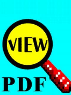 pdfviewer دانلود نرم افزار خواندن کتابهای الکترونیکی در موبایل pdf vew