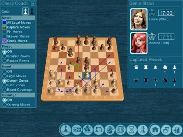 shatrang دانلود بهترین و قشنگترین بازی شطرنج chess game