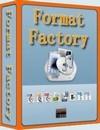 small ffface format factory  نرم افزار بسیار حرفهای برای تبدیل تمامی فرمتها