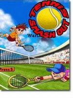 tenis بازی tenis با فرمت جاوا برای موبایل