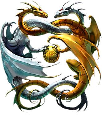%2823%29 DragonWallpapers عکس هاس زیبا و جذاب  با موضوع اژدها