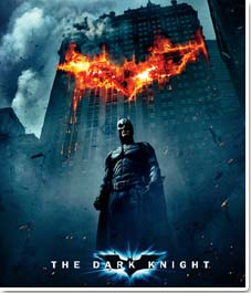 the dark knight تم جذاب نوکیا سری 60v2 تم زیبای بتمن the dark knight