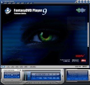 FantasyDVD Player 1%5BMihanDownload نرم افزار پخش كننده دي وي دي فانتزي جديد Fantasy DVD Player