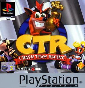 crash tag team racing 20051108020151814 بازي كراش 4 كامپيوتر نسخه پرتابل با حجم كم Game Crash4 Team Racing