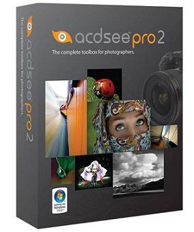 pro acdsee%5BMihanDownload.com%5D نرم افزار نمایش و ويرايش حرفه اي تصاوير با ACDSee Pro 2.5.333
