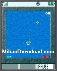 1942 بازی موتورولا