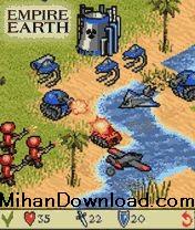 EmpireEarth بازی موبایل جدید جاوا EmpireEarth