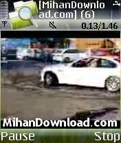 MASHINA%5BMihanDownload.com%5D کلیپ جدید تصویری حرکات نمایشی با ماشین