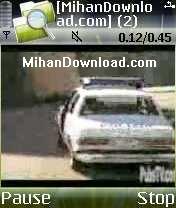POLIS کلیپ تصویری موبایل عاقبت کل کل با پلیس