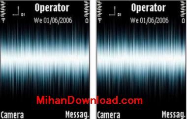 Sound(MihanDownload.com) تم قشنگ موبایل سری n جدید Sound