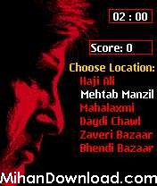 dev2 بازی جاوا موبایل هندی DevpDaSiA