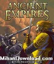 anci1%5BMihanDownload.com%5D بازی موبایل جنگی شوالیه ancientempires