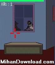 anti1%5BMihanDownload.com%5D بازی جنگی موبایل جدید با فرمت جاوا AntiTerroristUnit