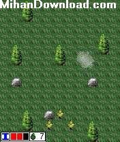 callof%5BMihanDownload.com%5D بازی معروف کال اف دیوتی جاوا Game Java CallOfDuty