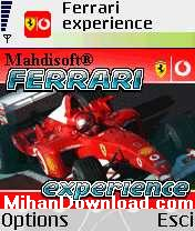 ferrari%5BMihanDownload.com%5D بازی ماشین سواری موبایل جدید Game Mobile FerrariExperie