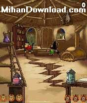 hugo2%5BMihanDownload.com%5D بازی موبایل با فرمت جاوا جدید HugoEarth