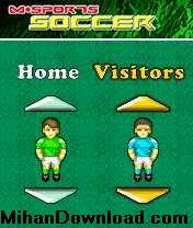 msport%5BMihanDownload.com%5D بازی فوتبال موبایل با فرمت جاوا MSportsSoccer