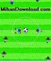 msport2%5BMihanDownload.com%5D بازی فوتبال موبایل با فرمت جاوا MSportsSoccer