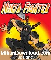 ninja1%5BMihanDownload.com%5D بازی جاوا باحال نینجا NinjaFighter