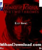 prance11%5BMihanDownload.com%5D اخرین نسخه بازی معروف شاهزاده ایرانی موبایل جاوا