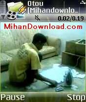 oto(MihanDownload.com) کلیپ موبیل خنده دار ایارنی 3gp اتو
