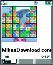 puzzle بازی پازل جدید موبایل برای موتورولا puzzle Mototrola