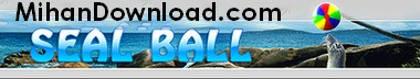 sealball بازی پاکت پی سی جدید Pocket Pc SealBall