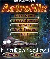02%5BMihanDownload.com%5D بازی موبایل نوکیا با گرافیک بالا  Game Nokia Astronix
