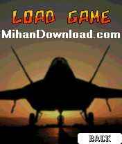 3dair%5BMihanDownload.com%5D بازی نوکیا جدید Fighters3DAirCombat