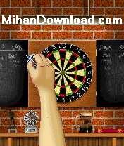 dart1%5BMihanDownload.com%5D بازی موبایل دارت برای نوکیا Game Mobile Nokia Dart
