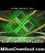 ex1%5BMihanDownload.com%5D بازی موبایل بمب گذار برای نوکیا ExplodeArena