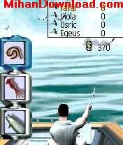 fisher1%5BMihanDownload.com%5D بازی جدید ماهیگیری در موبایل Fisheman