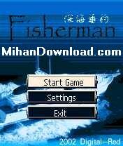 fisher2%5BMihanDownload.com%5D بازی جدید ماهیگیری در موبایل Fisheman