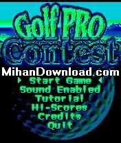 golfpro1%5BMihanDownload.com%5D بازی موبایل گلف حرفه ای GolfPro