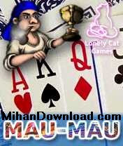 mau%5BMihanDownload.com%5D بازی معروف نوکیا maumau
